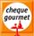 Pots pagar amb Cheque Gourmet