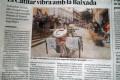 El Catllar vibra amb la Baixada – Diari de Tarragona