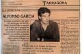 Entrevista Alfonso García de Olalla – Diari de Tarragona